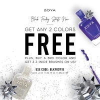 zoya nail polish and instagram gallery image 2